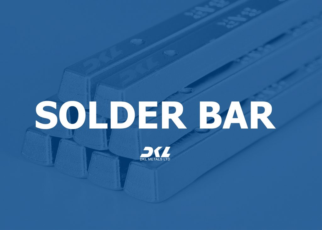 solder bar, solder bar manufacturer, solder analysis