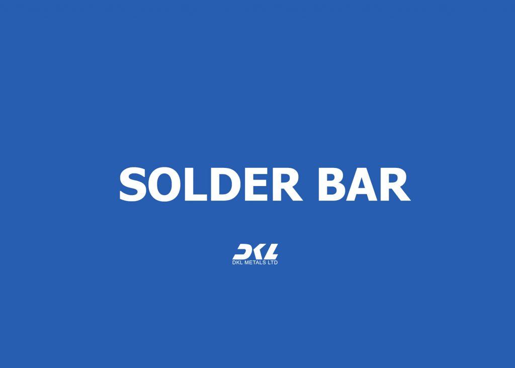 solder bar manufacturer, sash window weights, solder bar
